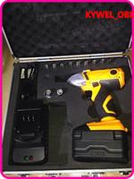 türpistole entriegeln großhandel-Hot Eletronic Gun Elektronische Bump Gun Werkzeug 12 V Tür Entsperren Maschine Key Schneidemaschine Bauschlosserwerkzeuge