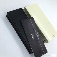 Wholesale Pens Paper - Marker M Brand pen Gift Box with The papers Manual book , MB Pen case