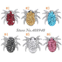 Snap Jewelry 5PCS