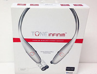 iphone bluetooth mp4 großhandel-Hochwertiger HBS 900 HBS-900 drahtloser Sport-Kopfhörer Bluetooth mit entwickeltem CRS 4.0 Chip für iphone Samsung
