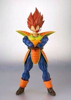 Dragonball Z DBZ Animation Colors Tamashii S.H Figuarts 6