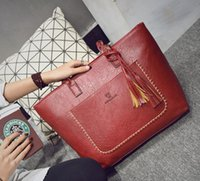 Wholesale Cheap Vintage Clutches - vintage fashion bags new cheap solid red clutches handbags with pockets