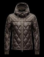 Wholesale Men S Ski Hat - Polar Clothes 2014 Warm Men Jacket 90% Duck Down Coats Cape Collar Outdoor Ski Sport Outerwear Men Clothing