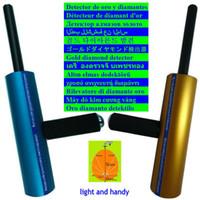Wholesale Detector For Diamond - Gold Diamond Detector Aks Metal Detector Long Range Gold Detecting Metal De Detectors for Precise Metal