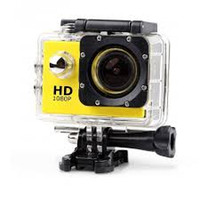 Xmas Big Sale! HD 1080P SJ4000 A9 Diving Camera 12MP 30M Waterproof Sports Action CAR DVR