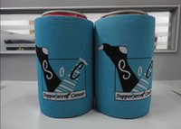 Wholesale Promotional Stubby Holders Customer LOGO Print stubby to AU