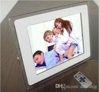 """Wholesale Digital Photo Frame Sd - NEW 12.1"""" LCD Digital Photo Frame Picture frame FREE SHIPPING"""