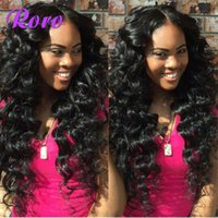 Wholesale Weaves Retail Price - 100% Virgin Malaysian hair weft Deep Loose Wave Hair extensions 6A Grade Cheap Retail Price 10inch-28inch 3 Bundles Hair