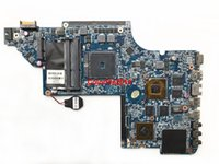 Wholesale laptop motherboards hp dv7 - for HP DV7 DV7 Series DDR3 Motherboard Mainboard Working perfect