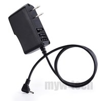 ingrosso gen tablet-Caricabatteria AC / DC per Home Wall Cavo ADAPTER per Tablet per bambini Nabi 1 Gen FUHUNABI-A