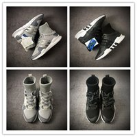 Wholesale Fashion Ankle Support - High-quality EQT Support ADV High Ankle Primeknit Running Shoes,Mens and Womens Equipment running shoes Cheap Fashion Running shoes