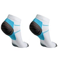 Wholesale Cool Boy Socks - 2016 Rushed Unique New Arrival Plantar Fasciitis Heel Arch Pain Relieving Compression Sport Socks Best Gift To Cool Men Boys