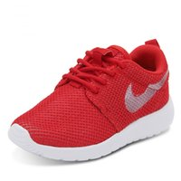 Wholesale Girls Sports Shoes Size 36 - Hot Sale Child Sneakers New Comfortable Children Shoes,Kids Sport Shoes,Boys Shoes For Girls,Wearable Girls Trainers Kids Size 26-36