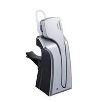 стерео оптовых-Dacom C-blue1 беспроводная связь Bluetooth автомобиль Автомобиль наушники поддержка NFC с микрофоном стерео гарнитура Handfree для iPhone Samsung сотовые телефоны