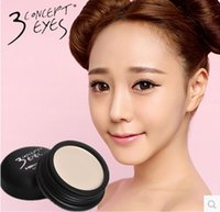 Wholesale-Korea-Make-up drei Augen 3concept Augen weichen leichten foundation cream 3CE Concealer 179