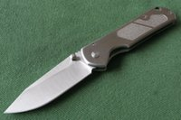 Wholesale Tactical Diving Knife - Classic diving knife Sanrenmu 7010LUC-SA 710 Folding Knife On Sale !camping outdoor knives for hunting