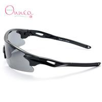 Wholesale Dresses For Races - Wholesale-2015 Racing Jacket Sport Sun Glasses Sports Sunglasses For Men Women UV400 Eyewear summer style dress Party glasses