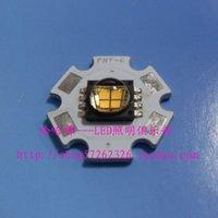 Wholesale Dc J - Wholesale-Mito led cree mc-e-j - 7c high power led 4 core aluminum plate