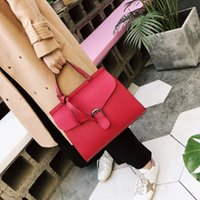 Wholesale Female Laptop Handbags - Luxury brand Marmont handbags women tote bag leather shoulder bags famous designer crossbody bag female vintage business laptop bags