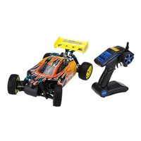 Originale HSP 1/10 94166 Off-road Buggy Backwach Nitro alimentato a gas 4WD RTR di telecomando RC