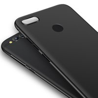 Ultra-dünne weiche Matte Fall für Huawei Honor 7X Fällen Silikon TPU Flexible Slim Gel Back Cover Shell