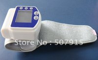 Wholesale CHEAPEST full automotic wrist style digital blood pressure monitor meter