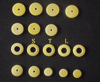 Wholesale Flute Material - Wholesale- Flute pads 17 open hole Great material
