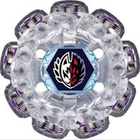 Wholesale Alloy Fox - 1pcs Beyblade Metal Fusion Beyblade Metal Fusion Fight 4D System BB116E DIVINE FOX 90W2D new!! HH