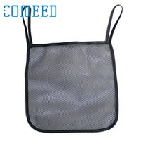 Wholesale Car Umbrella Storage - Wholesale- Coneed Baby Stroller Carrying Bag Mesh A Net BB Umbrella Car Accessory Storage Bags qualtiy first DROP SHIP