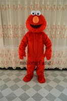 Wholesale Wholesalers Mascot Fancy Dress - Easter Blue Frog and Red Frog Mascot Costume Performance Clothing Cartoon Adult Size Fancy Dress Party Carnival Costume Free Shipping