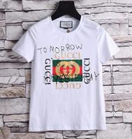 Wholesale Winter Women Tee - 2018 Brand new Hip Hop 100% Cotton winter men's t-shirt Short Sleeve women shirt men tee hip 3D Designer mens t shirts 003