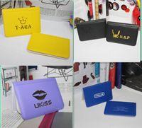 Wholesale Super Junior Bags - Wholesale-Jang kenroe Wholesale k-pop EXO SJ BIGBANG TVXQ FX SUPER JUNIOR UKISS Card Pack bag M116