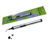 pequeña herramienta de selección al por mayor-Piedras Strass Pick up pen, Picking Tools FFQ 939 Pluma de succión al vacío para pequeñas perlas y pequeños accesorios