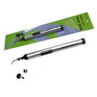 küçük toplama aracı toptan satış-Rhinestones Pick up kalem, Toplama Araçları FFQ 939 Küçük Boncuk ve Küçük Aksesuarlar için Vakum Sucking kalem