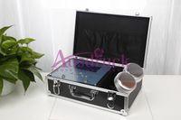 mini rádio portátil rf freqüência venda por atacado-Atualizar! NOVO portátil ultra-sônica lipoaspiração RF máquina de emagrecimento máquina de perda de peso de celulite de freqüência de rádio mini S-48B