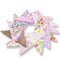 Wholesale Children Scarfs Triangle - Color Random Korean Children Cotton Printed Infant Toddler Burp Cloth Triangle Head Scarf Animal Cartoon Kerchieves BB-229