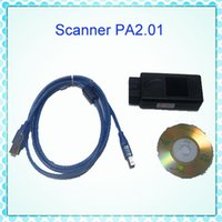 Wholesale Pa Soft - 2015 promotiom for b-M-W Scanner Version 2.0.1 PA Soft for B-M-W Scanner PA 2.01 with free shipping