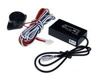 Wholesale Electromagnetic Sensor Parking - Electromagnetic parking sensor for car,easy install and do not drill on bumper