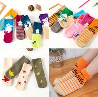 Wholesale Cheap Fleeced Socks - Drop shipping fleece kids socks!winter baby floor shoes socks,cheap boys girls socks,children indoor shoes,in stock.24pairs 48pcs.JC
