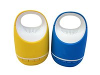 Wholesale Speakers Fedex - Newest Speaker S05C, MINI Wireless Bluetooth Speaker for iphone Ipad & Smart Phones with Micro SD Card Slot DHL FEDEX Shipping