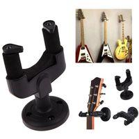 Stringed Instruments Zebra 1pcs Adjustable Guitar Stand With Folding Legs Guitarra Ukulele Stand Holder Bracket Mount For Guitar Parts Accessories