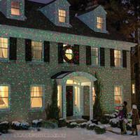 лазерный свет светляк открытый оптовых-Рождественский Лазерный Проектор Красный Зеленый Светлячок Свет Водонепроницаемый Открытый Праздник Лазерные Огни Проектор 120 В эльфийский свет