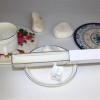лучшие белые часы для женщин оптовых-Оптовая Продажа-Мода Белый Часы Box Хранения Путешествия Чехол Fold White Paper Spooge Лучший Подарок Для Прохладной Мужчины Красивые Женщины