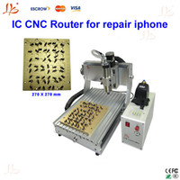 10 in 1 stampo router LY IC CNC fresatura CNC lucidatura incisione per iPhone Main Board Repair
