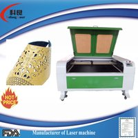 Wholesale Lather Machine - 1290 80w 1200x900mm lather shoes co2 RUIDA laser engraving machine cutter &engraver china factory cheap price