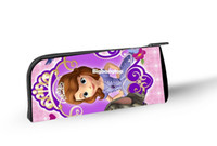 Wholesale Princess Sofia Fabric - 1509 2015 New Arrival 3D Cartoon School Pencil Bags,Fashion Sofia Princess Kids Pencil Bags for Girls,Stylish Children Pencil Case