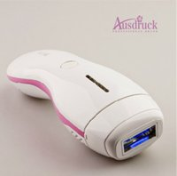 Wholesale Hair Removal Hands - Portable mini IPL Laser Hair Removal Beauty Machine Skin Rejuvenation Wrinkle Acne Removal Body Facial Care home use IPL Hair Remover