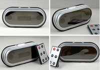 UK 12 hours camera - Fashion Full HD 1080P Mirro Digital Clock mini DVR Alarm Hidden Camera HDMI Mini camcorder 12 hours recording Multifunction