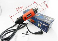 Wholesale Industrial Power Tools - Industrial Electric Grinder, mini Power drill 400W, multi-function dremel tools,