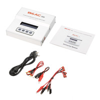 Wholesale Professional Balance Charger - B6AC Pro Professional Multi-functional Balance Charger for RC Lipo Battery order<$18no track